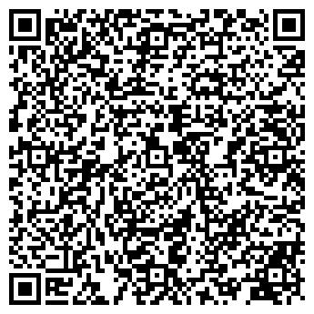 QR-код с контактной информацией организации Виол, ООО