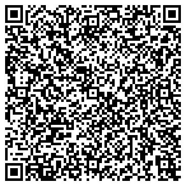 QR-код с контактной информацией организации БМФ Житлобуд 3, ООО