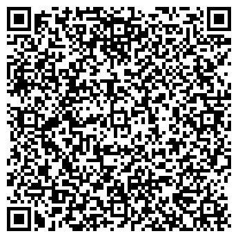 QR-код с контактной информацией организации Термпакс, ООО