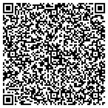 QR-код с контактной информацией организации Пласто ТМ, ЧП