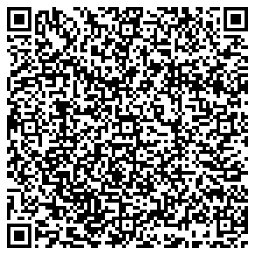 QR-код с контактной информацией организации Все для Флориста, ООО