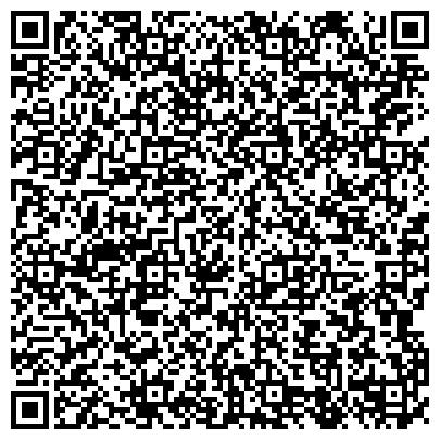 QR-код с контактной информацией организации ОАО ТЕХНОЛОГИЧЕСКОЕ ОБОРУДОВАНИЕ ДЛЯ ПИЩЕВОЙ ПРОМЫШЛЕННОСТИ (СПАК)