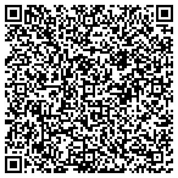 QR-код с контактной информацией организации ДімПласт (ДомПласт), ЧП