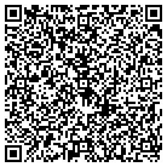 QR-код с контактной информацией организации ООО ЭНВИТИМ