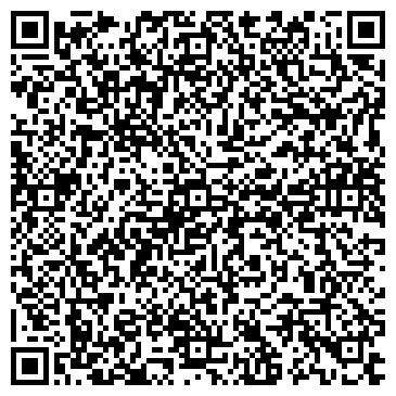 QR-код с контактной информацией организации Технопак, ООО МП