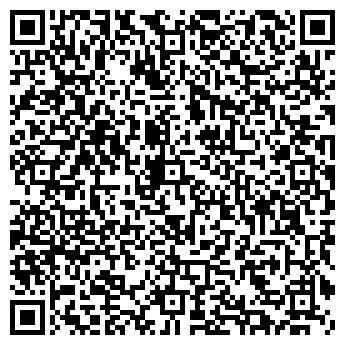 QR-код с контактной информацией организации Форос Груп, ТзОВ