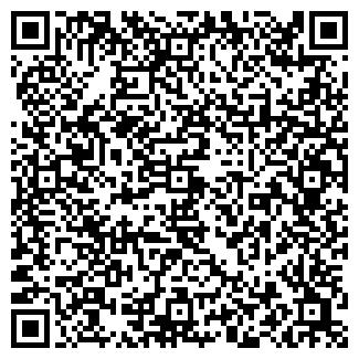 QR-код с контактной информацией организации Петруцалек,ООО