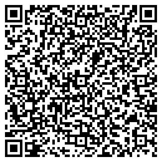 QR-код с контактной информацией организации Биопласт, ЧП