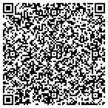 QR-код с контактной информацией организации СВ Фуд (SV group) ООО