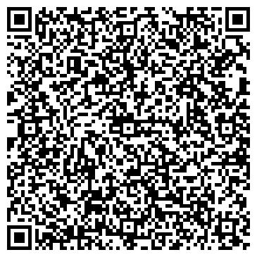 QR-код с контактной информацией организации Производство блистера в Украине, ООО