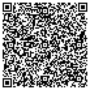 QR-код с контактной информацией организации Гламур Пак, ООО