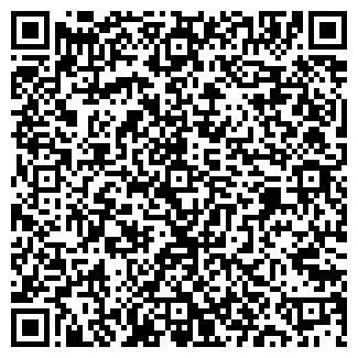 QR-код с контактной информацией организации SAGAZ