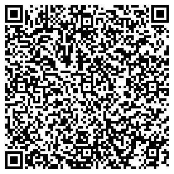 QR-код с контактной информацией организации PRОДВИЖЕНИЕ