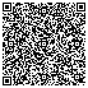 QR-код с контактной информацией организации Актив Партнер, ЧП