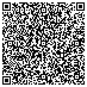 QR-код с контактной информацией организации Мебитар Окна, ПП