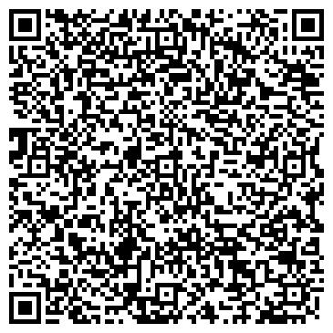 QR-код с контактной информацией организации Деревтехинвест, ООО