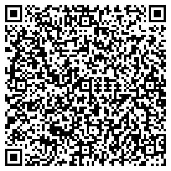 QR-код с контактной информацией организации Евростар, ЧП