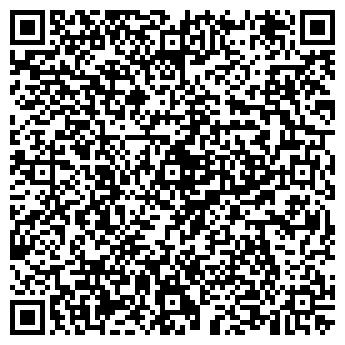 QR-код с контактной информацией организации Аккорд, ЧП