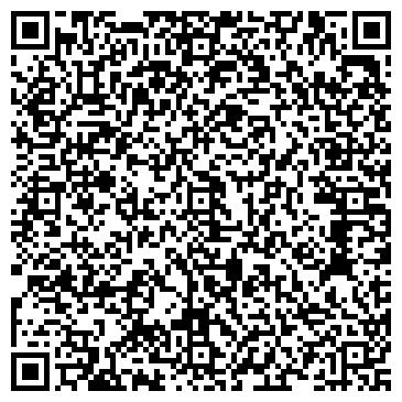 QR-код с контактной информацией организации Изумруд плюс,ЧП
