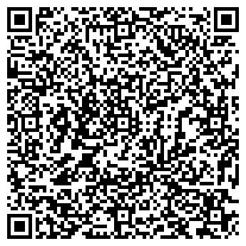 QR-код с контактной информацией организации Мультитара, ЧП