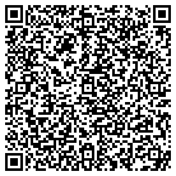 QR-код с контактной информацией организации РОСТИК'С KFC