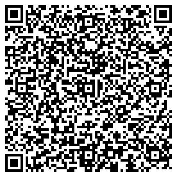 QR-код с контактной информацией организации Лиола, ООО