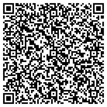 QR-код с контактной информацией организации Артемида Буд, ООО