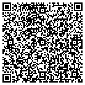 QR-код с контактной информацией организации Пэт херсон, ЧП