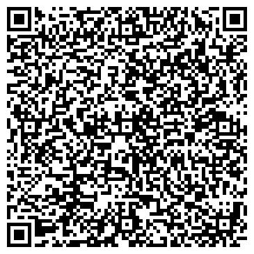 QR-код с контактной информацией организации Феррино Украина (Ferrino Ukraine), ЧП
