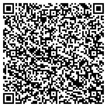 QR-код с контактной информацией организации ЧП Дзюба