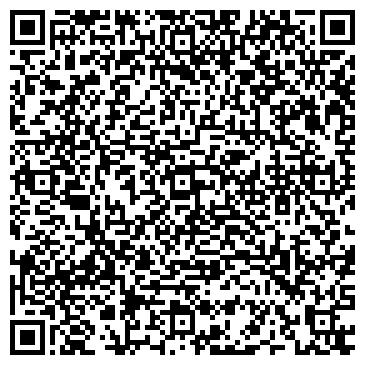QR-код с контактной информацией организации БВН-Стройсервис, ЧП