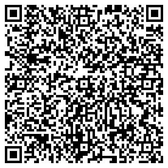 QR-код с контактной информацией организации Контролер-М, ООО