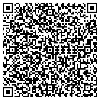QR-код с контактной информацией организации BumStak, ЧП