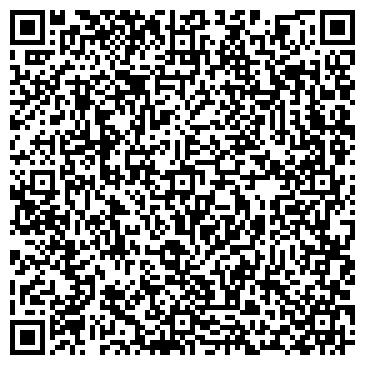 QR-код с контактной информацией организации Индэко-Харьков, ООО