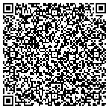 QR-код с контактной информацией организации Тимбор, ЧПЧФ
