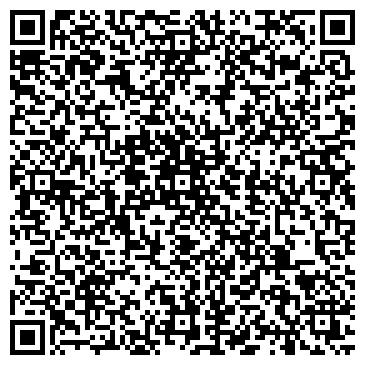 QR-код с контактной информацией организации Макаров,ЧП