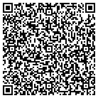 QR-код с контактной информацией организации Берег ТВ, ЧП
