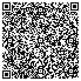 QR-код с контактной информацией организации Цыган, СПД