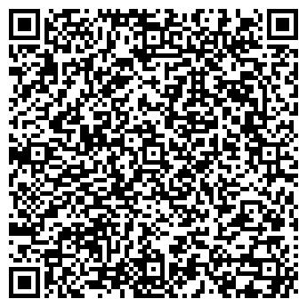QR-код с контактной информацией организации СОЮЗ ГРАЖДАН