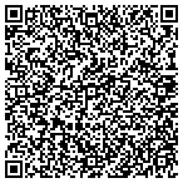 QR-код с контактной информацией организации Coffee-city, ЧП