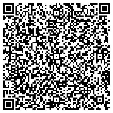 QR-код с контактной информацией организации Металлист ВП, ЧП