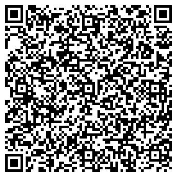 QR-код с контактной информацией организации Коллор Украина, ООО
