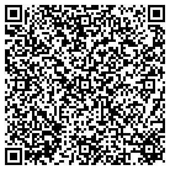 QR-код с контактной информацией организации Олимп, АО
