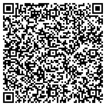 QR-код с контактной информацией организации Олиранк, ООО