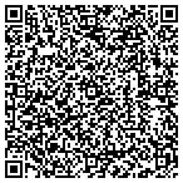 QR-код с контактной информацией организации Все для дома, магазин