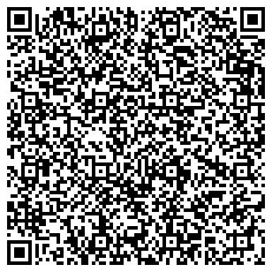 QR-код с контактной информацией организации Лозовский завод металлоконструкций, ОАО