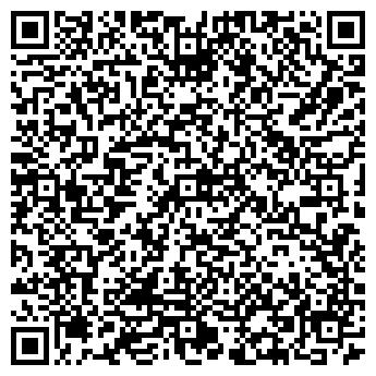 QR-код с контактной информацией организации НПФ Корба, ЧП
