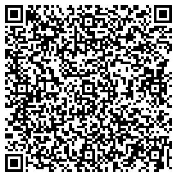QR-код с контактной информацией организации ПОСАД ЭНЕРГО УК, ООО