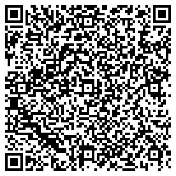 QR-код с контактной информацией организации Субъект предпринимательской деятельности Пенчук В. М. СПД