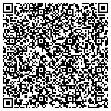 QR-код с контактной информацией организации ЮВиС Технологии, ЧНПП